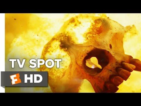Kong: Skull Island TV SPOT - Mission and Myth (2017) - Samuel L. Jackson Movie