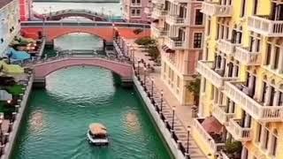 مناظر جميلة في قطر beautiful pictures in Qatar