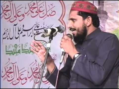 Maulana Qasim Gujjar 22 April 2012 (Phatak Lahore)