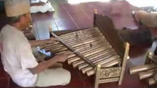 Rindik  Bali - Stafaband