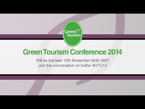Green Tourism Conference 2014