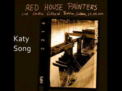 Red House Painters - Katy Song (Lisbon 2001)