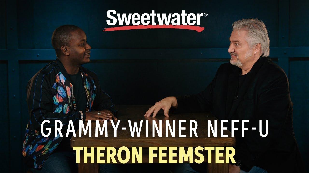 Interview with Grammy Award-winner Neff-U   Sweetwater