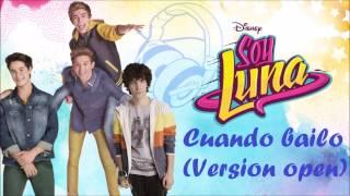 Скачать Soy Luna Cuando Bailo Version Open