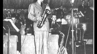 Charlie Barnet and his Orchestra - Infatuation (1934)