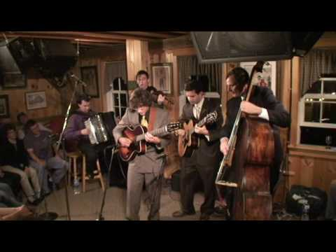 Frank Vignola's Hot Club - Belleville