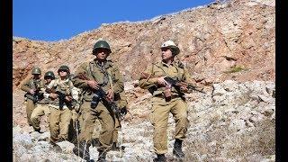 Ветеран Афганистана и двух Чеченских кампании о силе духа российского солдата.