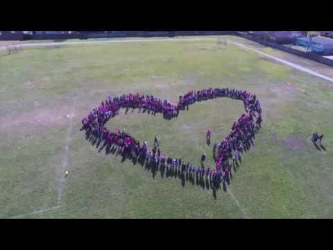 Pink Shirt Day 2018 - Salinas City Elementary School District