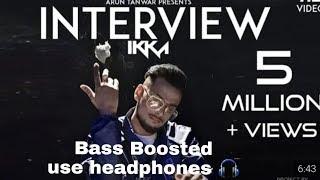 interview-ikka-ft-jsl-bass-boostedremix-songfab-entertainment-inflict-jsl3d-audio-song
