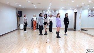 Dreamcatcher (드림캐쳐) - 데자부 (Deja Vu) Dance Practice (Mirrored)