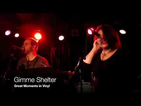 Great Moments in Vinyl/Gimme Shelter-excerpt (The Rolling Stones)