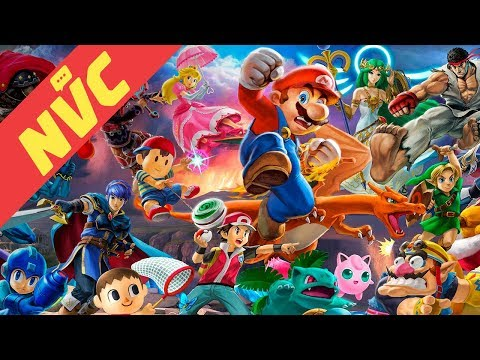 What's Up With That Potential Smash Leak?! - NVC Ep 430