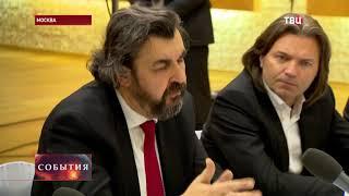Фрагмент беседы Сергея Андрияки с Сергеем Собяниным