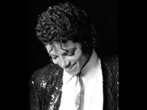 Michael JacksonLady in my life Demo version