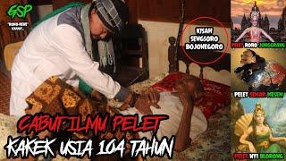 Download GSP Cabut Pelet Roro Jonggrang & Pelet Semar Mesem dari Kakek 104 Tahun