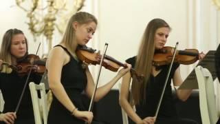 Игорь Карзов Концерт для валторны с оркестром Артик (Алан Хованесс)