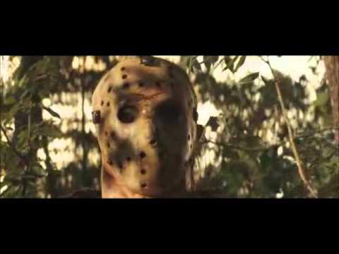 Trailer do filme Sexta-Feira 13