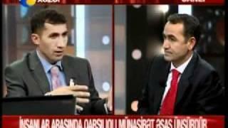 Xezer Tv / Azerbaycan - Türk Dünyası & Hizmetkâr Liderlik  (Part 2)