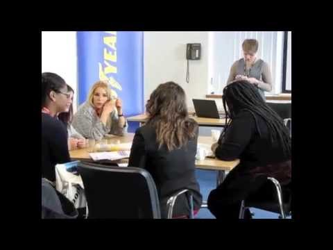 Global Ad & PR Goodyear and Cadbury Visit