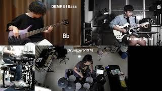 ไม่แก่ตาย feat JOEYBOY   bodyslam (Electric Drum cover by Neung)