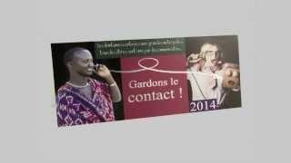 Cartes de Voeux d'entreprises pour lutter contre le sida -- Association AIDES