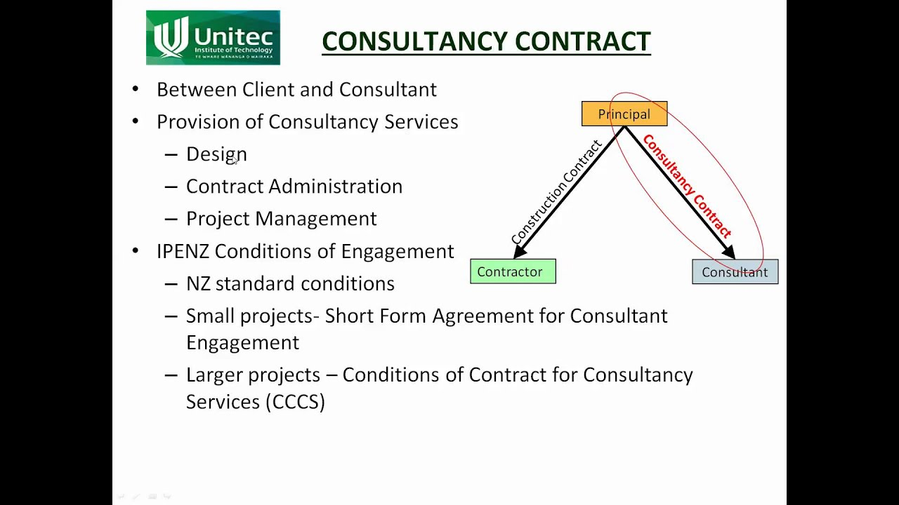 Em10a Engineering Contracts Youtube