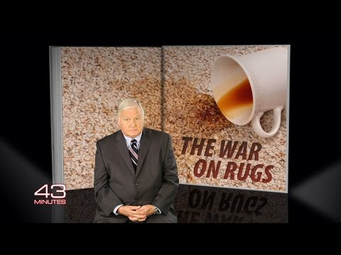 "Rug Doctor - ""The War on Rug Abuse"""