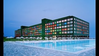 Отель в Турции Adam & Eva 5* - Белек(Отель в Турции Adam Eve 5* deluxe - отель 5* Турции, расположенный на Средиземном море в Белеке. Его площадь 100 тыс...., 2014-04-11T15:17:48.000Z)