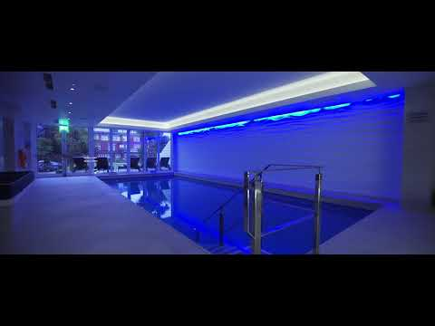 Sidmouth Harbour Hotel - Spa