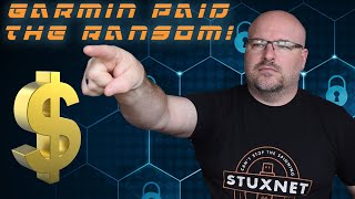 Cyber Insecurity Ep 08 - Ransom Paid!  Another one bites the dust!