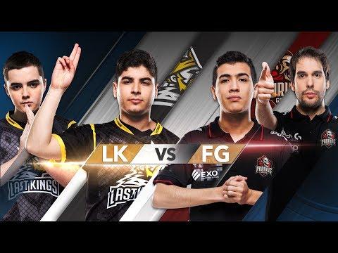 Copa Latinoamérica Sur Clausura - Eliminatorias R1