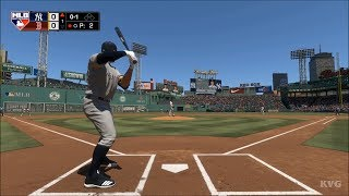 MLB The Show 18 Gameplay PS4 HD 1080p60FPS