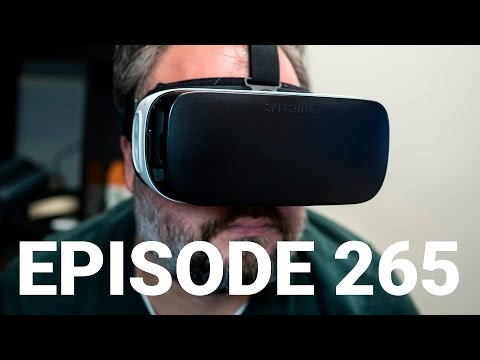 Android Central 265: 21st Century Virtual Boy | Android Central