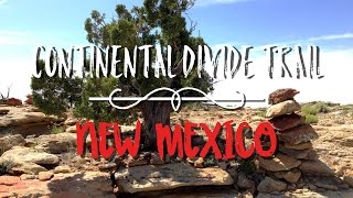 Continental Divide Trail - New Mexico