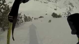 Esquiando con amigos. Club esqui de Onteniente y Club de esqui de Onda Thumbnail