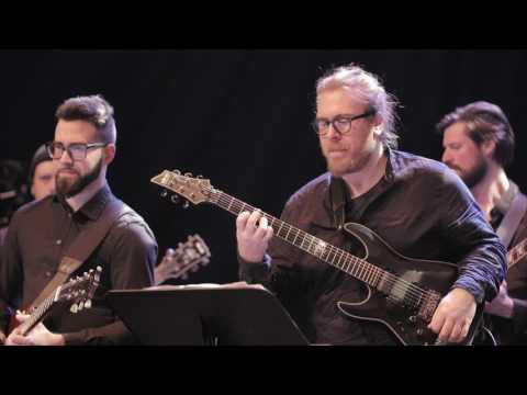 Le Vivier Numérique - Bradyworks - Instruments of Happiness - TeaserSubtitled