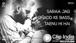 Daryaa Video Song Manmarziyaan Amit Trivedi