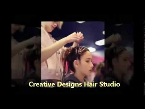 Creative Design Hair Studio -  Cut & Color / Brazilian Keratin Treatments and More!