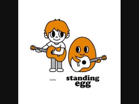 스탠딩 에그(Standing Egg) (+) 사랑한대(Inst)