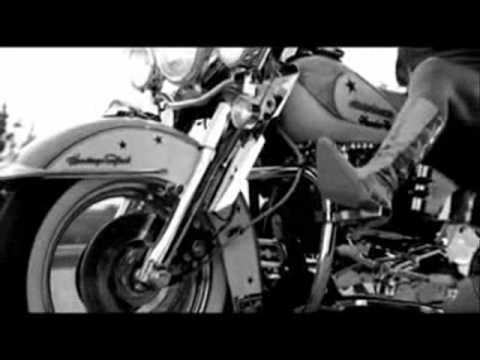 A tribute to the best motocycle and the best band. - YouTube