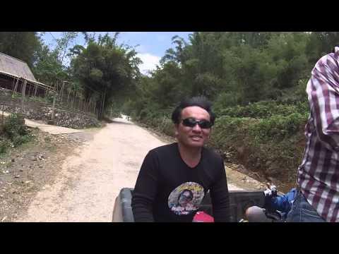 Fast 7 สปีด ภาค7 เร็วแรง ทะลุนรก จากซาปา ไป บ้านโฮ หมู่บ้านไทย