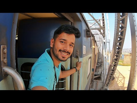 Chennai to Howrah in COROMANDEL express vlog || food review