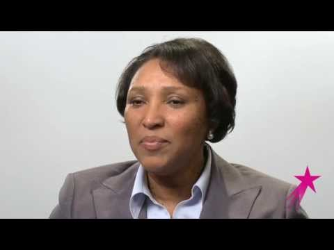 Geologist: Seismic Interpretation - Carolyn Green Career Girls Role Model