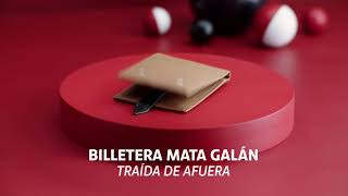 Nueva tarjeta Santander Mastercard
