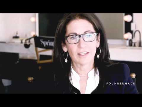 Build The Future with Bobbi Brown | FounderMade