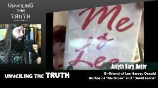 Unveiling The Truth #18: Interview With Author Judyth Vary Baker (08-02-2014)