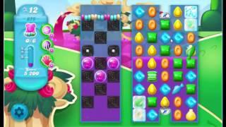 Candy Crush Soda Saga Level 875 ★★★
