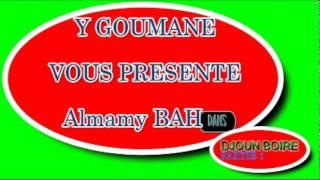 Almamy BAH dans Djoune BOIRE 01