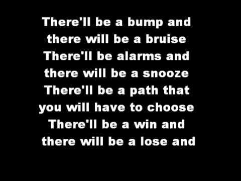 Foo Fighters - Rope Lyrics | MetroLyrics