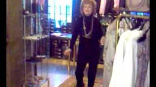 Silvana Tango Boutique
